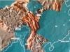 china-crustal-shift-map