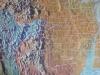 western-america-crustal-shift-map