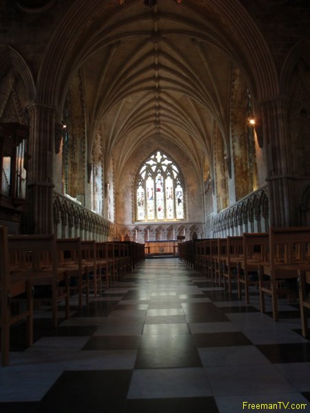 St. Alban Cathedral
