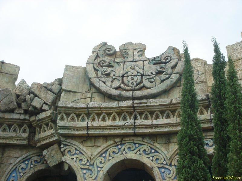Disney Cthulu
