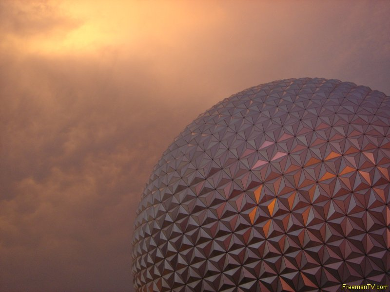 Disney\'s Earth
