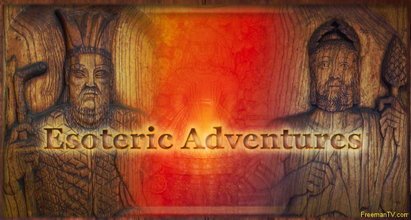 Esoteric Adventures