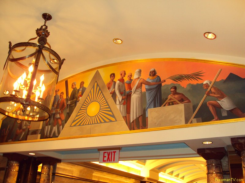 New York Grand Lodge of Freemasonry
