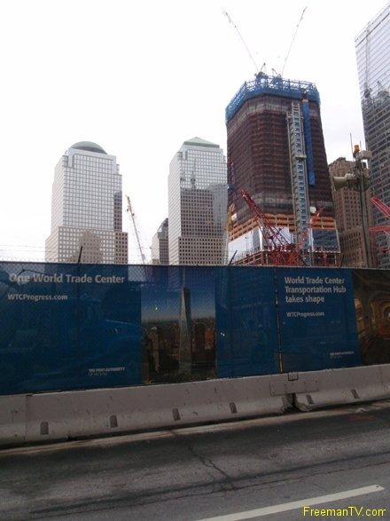Building 7 Ground Zero