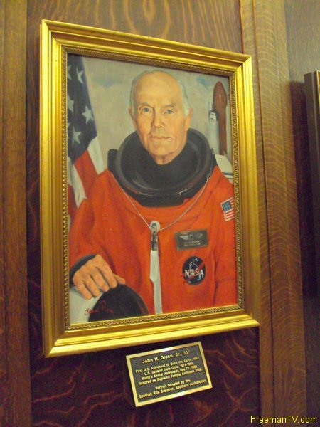 Buzz Aldrin 33rd Degree Freemason