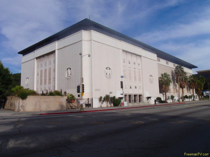 Los Angeles Masons