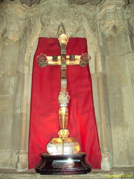Cross of St. Alban