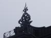 33 Grosvenor Place, London Paramagnetic Antenna