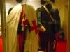 Knight Templar Robes