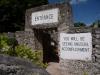 Coral Castle Unusual Accomplishment