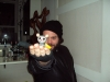 Dan Fogler and the Dead Mouse