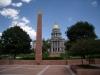 Denver Capital Obelisk