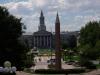 Denver Capital Obelisk Court Yard