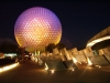 EPCOT Military Industrial Complex