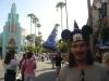 Walt Disney Sorcery