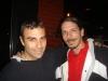 Freeman and Alex Ansary