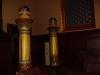Twin Columns of Freemasonry