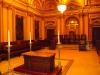 NY Freemason Grand Lodge Altar