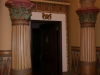 Freemason Two Pillars