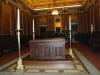 Freemason Altar for Celebrities