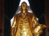 Freemason Gold George Washington