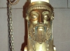 Freemason Babylon Light Post