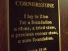 33rd Degree Freemason Zion Cornerstone