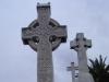 Celtic Cross Sydney Graveyard