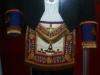 Freemason Garb