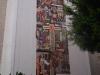 Los Angeles Freemason Mural