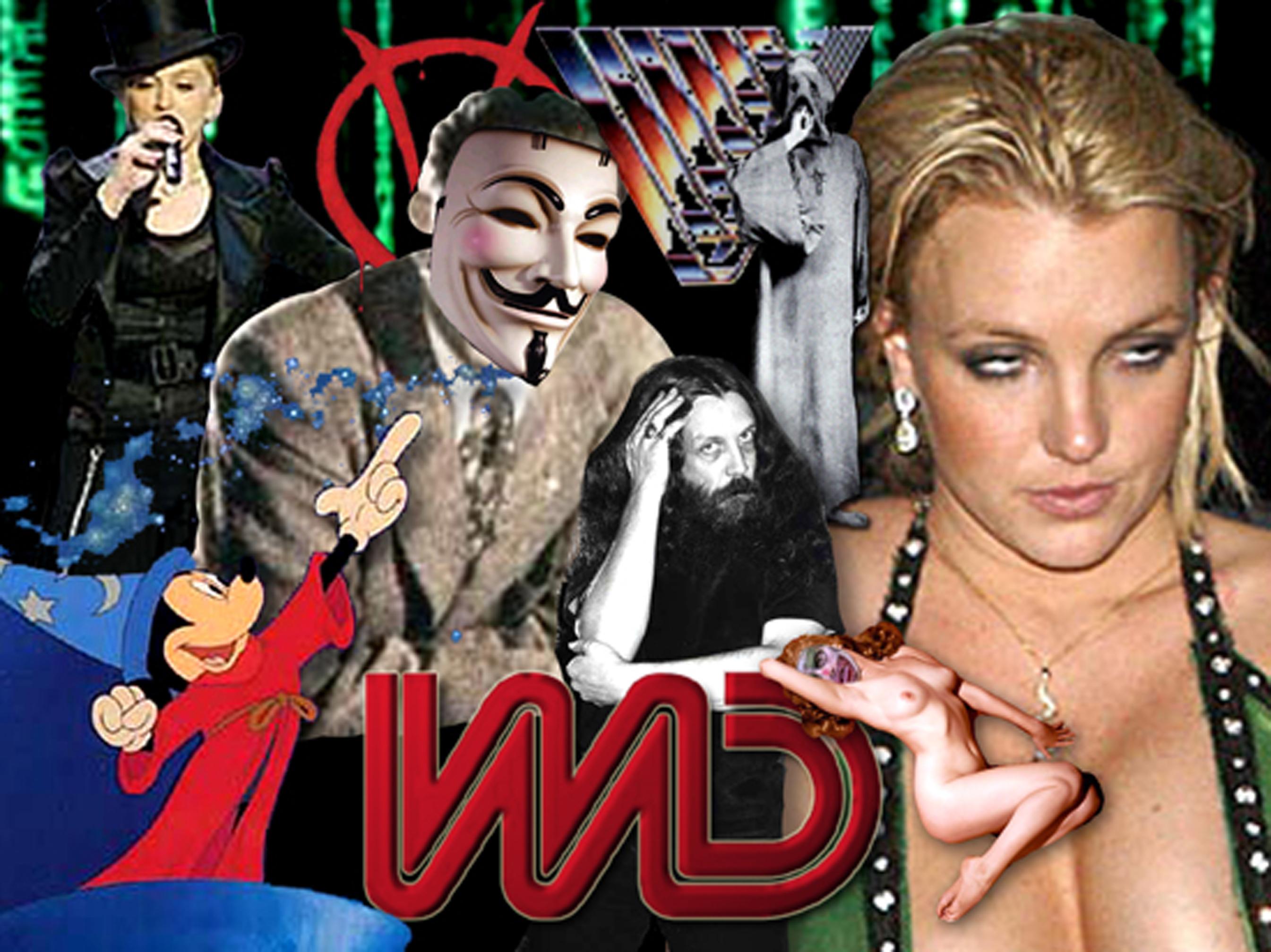 Mark of the beast freemantv mark beast celebrity mind control buycottarizona