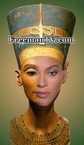 Beyonce-Nefertiti