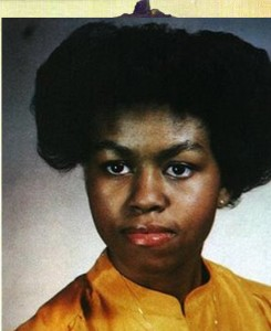 Michelle Obama High School