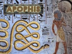 Akhenaten evil
