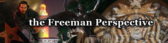 Freeman's TV Show