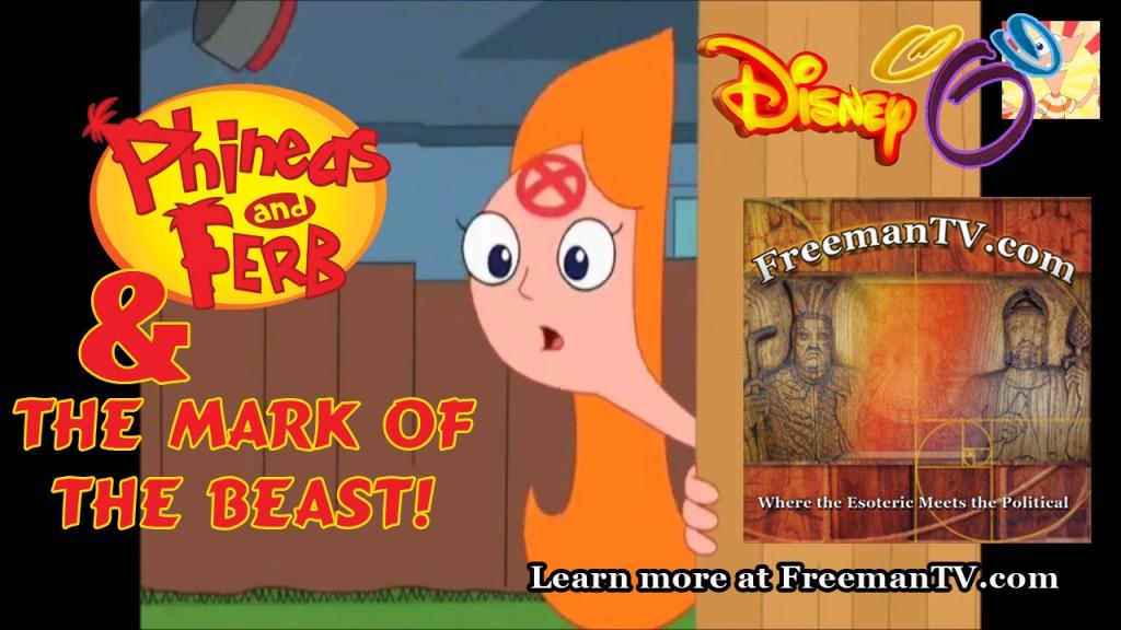 Phineas-Ferb_Disney-Beast