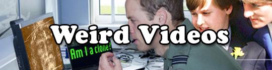 Weird Videos