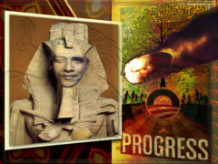 Elite Cloning Egyptian Pharaohs DNA – Freeman Fly