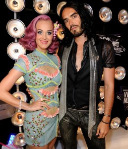 russell brand katy perry divorced by the devil