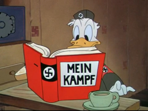 Donald-Mein-Kamph-Disney