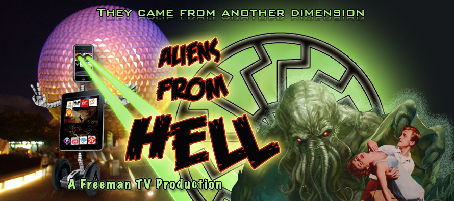 Aliens From Hell