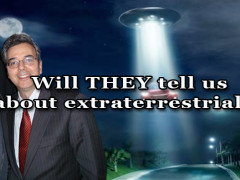 Richard Dolan – Extraterrestrial Government