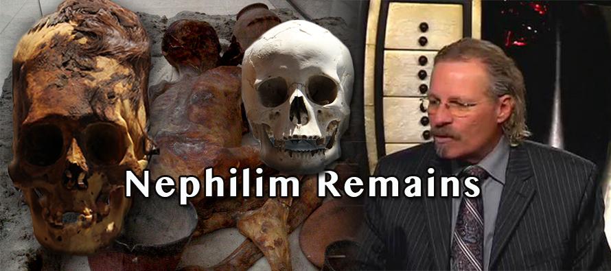 LA Marzulli Nephilim