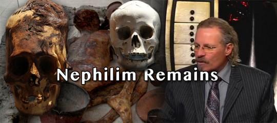 Nephilim Remains