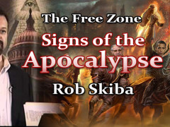 Signs of the Apocalypse – Rob Skiba