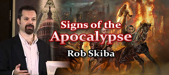 Rob Skiba - Signs Apocalypse