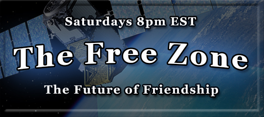 The Free Zone Live