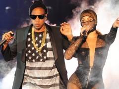 Beyonce, Baphomet and Sasha Fierce