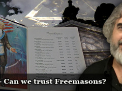 Can we trust Freemasons?