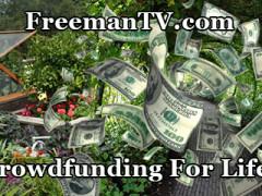 Crowdfund Life!